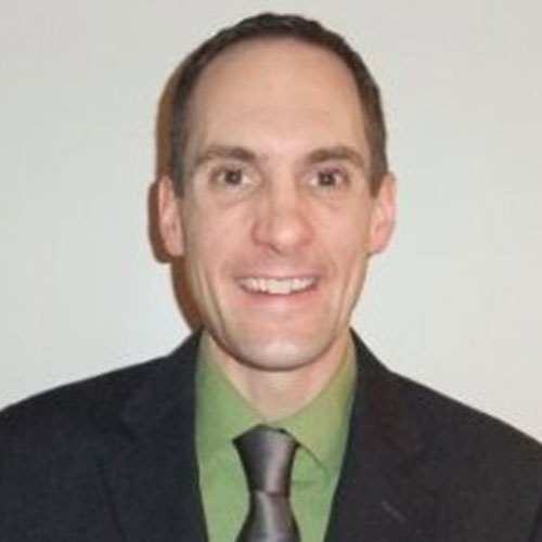 Shawn Leitner